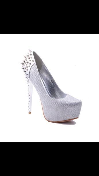 shoes party pumps