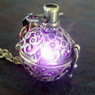 jewels pendant wiccan magic jewelry