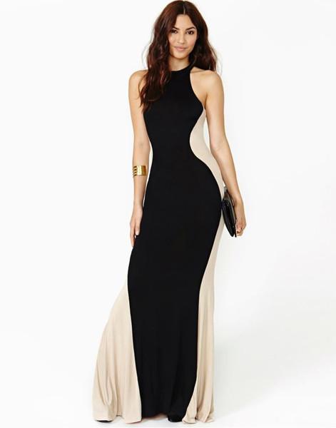 Cosimia maxi dress