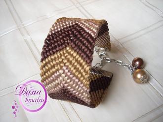 jewels handmade bracelet. friends