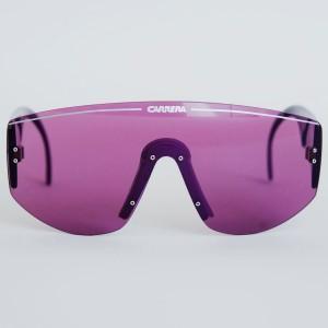 1c02447350f Lunettes Carrera Vintage violettes SKI années 90 - Boutique Vintage