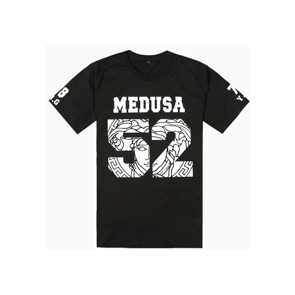 Men T-shirt With Eye Of Medusa 52 - Polyvore
