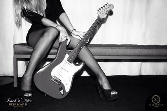 shoes rock
