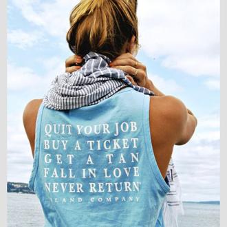 t-shirt funny tshirt printed tshirt sweater baby blue bro tank tank top