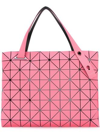 rock women purple pink bag