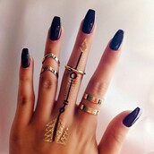 jewels,jewelry,temporary tattoo,ring,gold,party make up,nails,knuckle ring,tattoo,fake tattoos,nail accessories