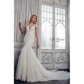 dress,unique shoes,doll callar,high-low dresses,dentelle blanche,lace dress
