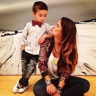 jeans guys toddler kids fashion loafers bowtie damaged jeans ripped jeans swag alonso mom jeans mommy and son mother and child