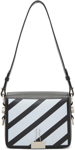 Off-White bag black