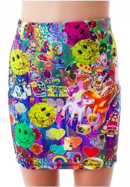 skirt kawaii style dope