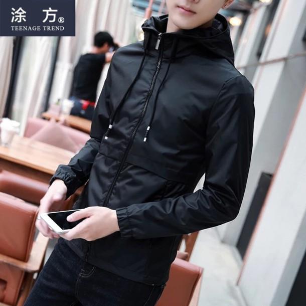 Jacket Kpop Korean Fashion Kstyle China Tumblr K Pop Korean Style Korean Fashion