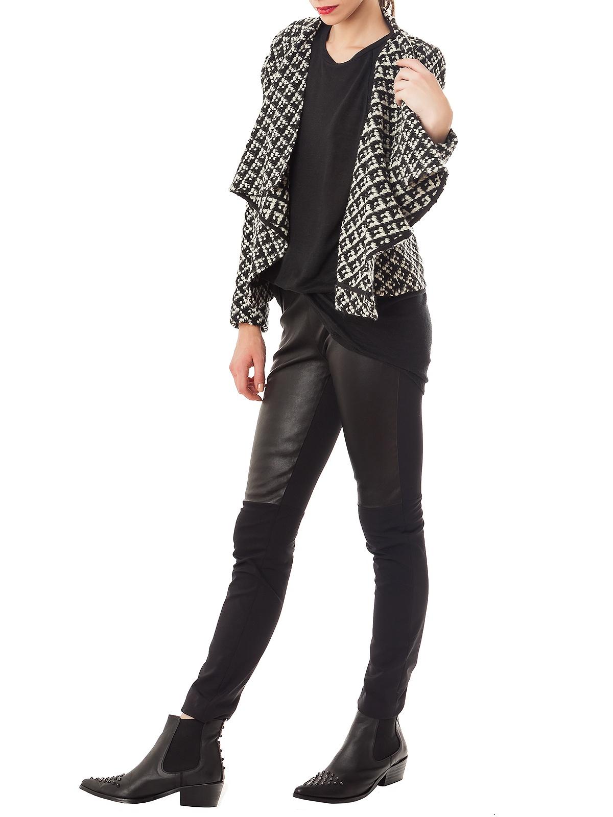 ILARIO TWEED JACKET | GIRISSIMA.COM - Collectible fashion to love and to last