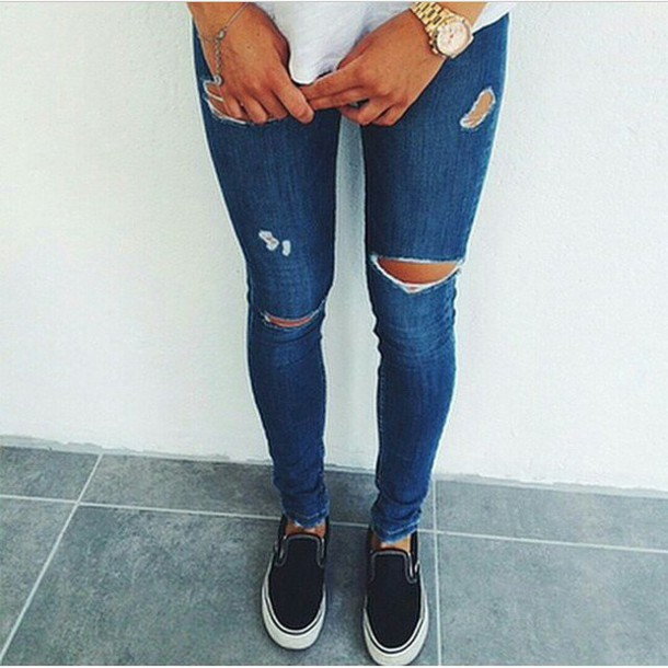 pants jeans style tumblr outfit
