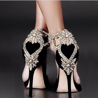 shoes heels girl ootd night dressy formal black heels silver formal dress party outfits party dress