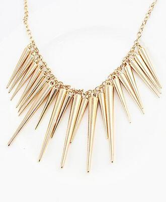 jewels chain gold necklace