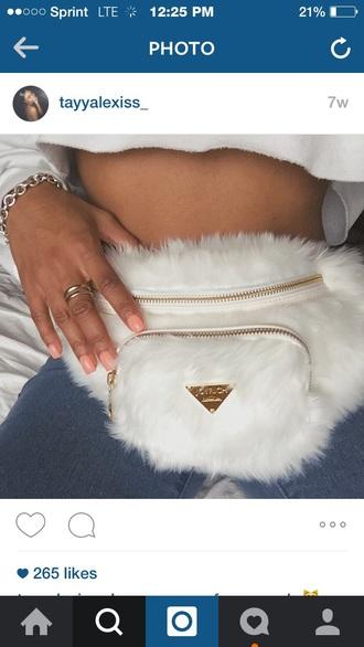 bag fluffy