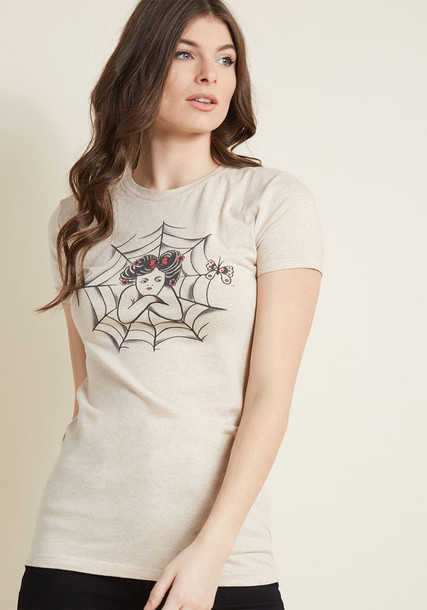 t-shirt shirt t-shirt style lovely butterfly tattoo lady top