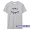 Girl power t-shirt - teenamycs