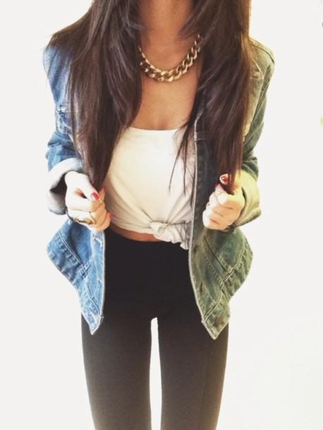 jewels jacket
