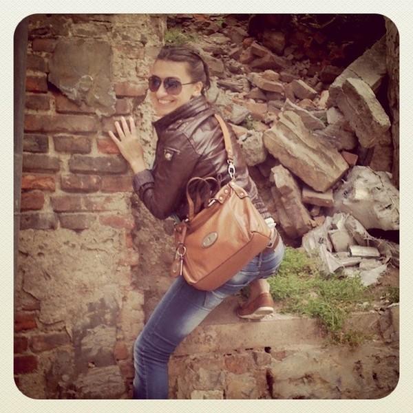 satchel leather bag brown bag