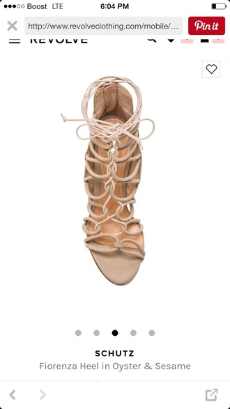 shoes strappysandels nude sandals sttrappy