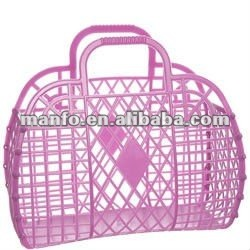 Pe Plastic Jelly Baskets Buy Plastic Jelly Basket