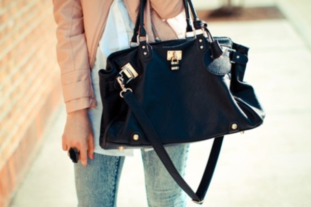 bag black bag pinterest tumblr bag black handbag black or chestnut color  wanted d