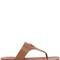 20mm enfola gancio leather sandals
