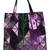 Bao Bao Issey Miyake - Prism tote - women - Polyester - One Size, Pink/Purple, Polyester