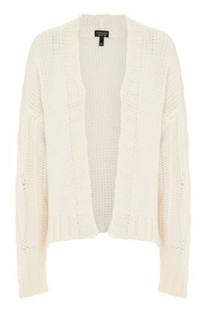 Topshop cardigan cardigan sweater