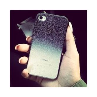 phone case glitter iphone case