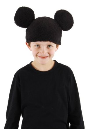 Amazon.com: Disney Mickey Beanie: Clothing