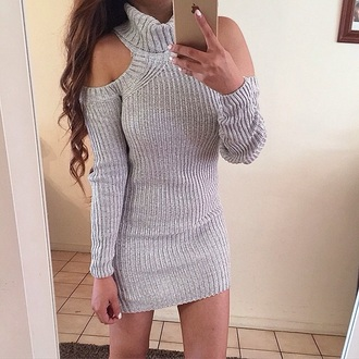 dress sweater