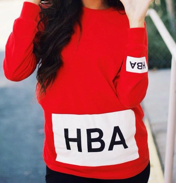 skirt hood by air hba shirt red mean girls hoodbyair hood by air vest menswear menswear menswear zip zip blvck