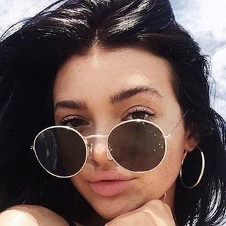 sunglasses kelsey simone sunnies round sunglasses retro sunglasses accessories accessory