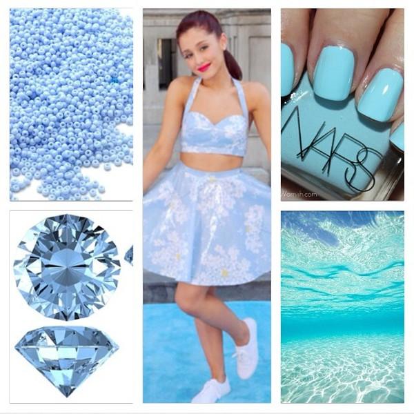 ariana grande tumblr outfit vintage high heels High waisted shorts make-up mac cosmetics