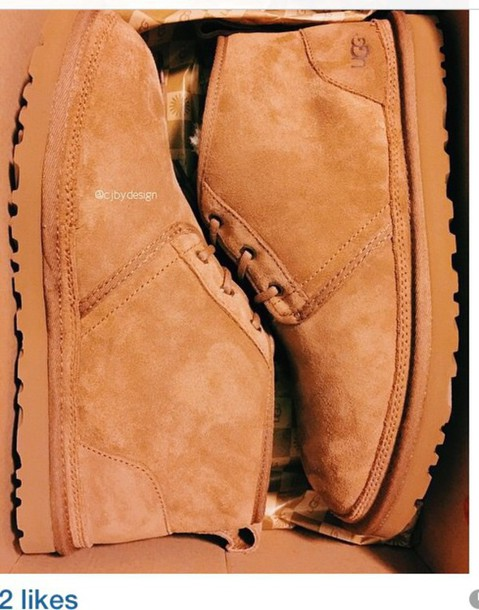 shoes tan uggs for men