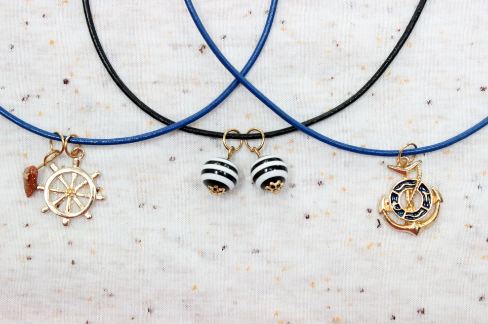 Jewellery with a story!