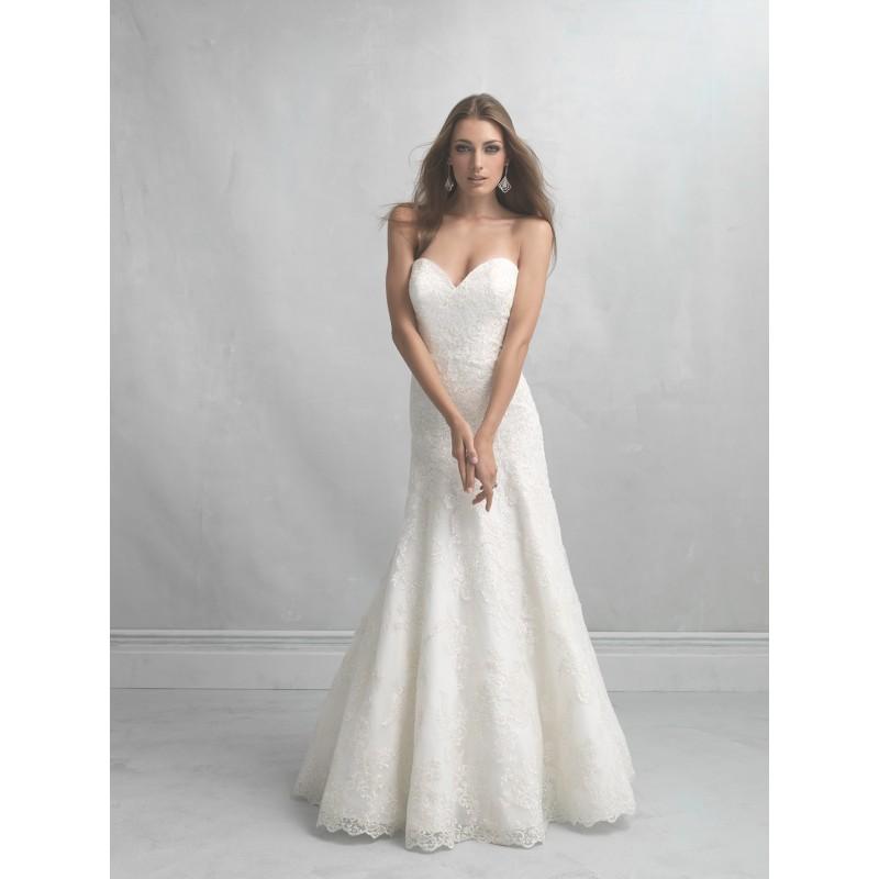 Allure Madison James MJ03 - Stunning Cheap Wedding Dresses Dresses On sale Various Bridal Dresses
