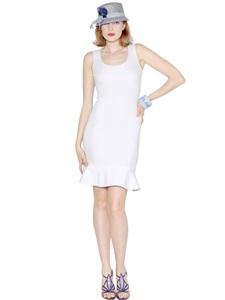 DRESSES - EMPORIO ARMANI -  LUISAVIAROMA.COM - WOMEN'S CLOTHING - SPRING SUMMER 2014