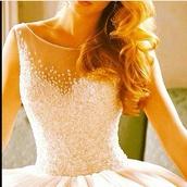 dress,white dress,wedding clothes,wedding dress,kant
