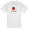 Strawberry t-shirt - basic tees shop