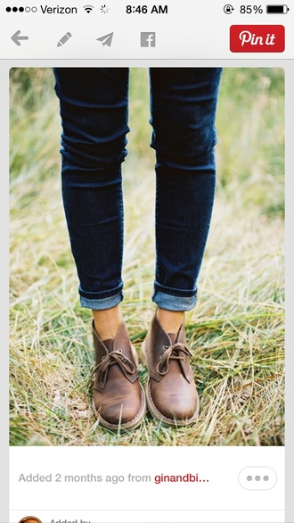 shoes oxfords jeans