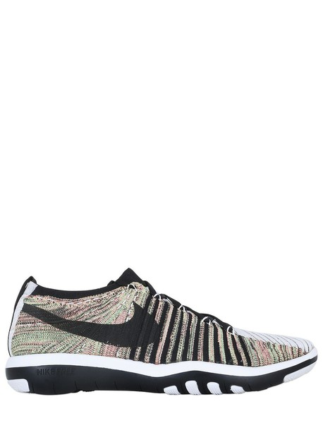Nike sneakers multicolor shoes