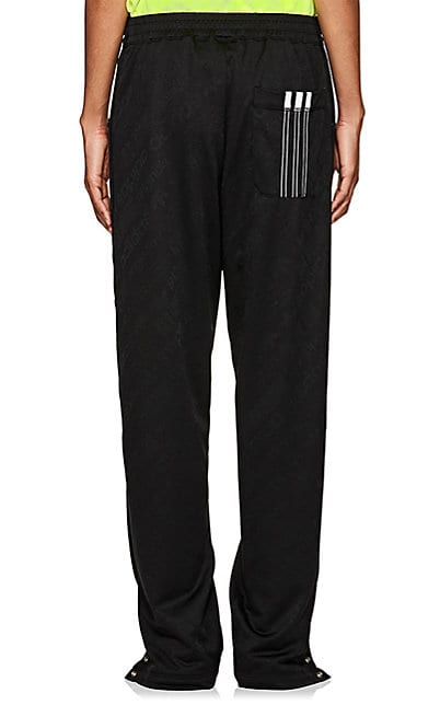 Adidas Originals By Alexander Wang Logo Jacquard Tear Away