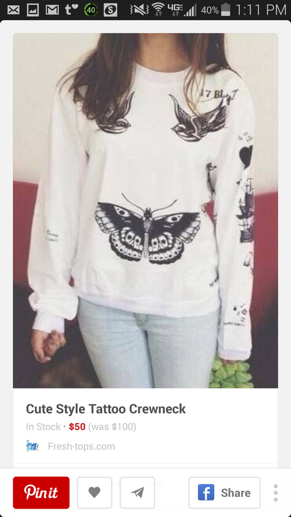 harry styles one direction sweater