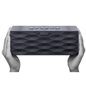 Jawbone BIG Jambox Graphite Hex Wireless Bluetooth Speaker - VIP Version: Amazon.co.uk: TV