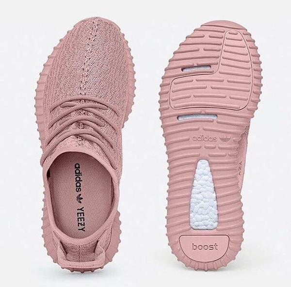 Adidas Yeezy Pink Uk