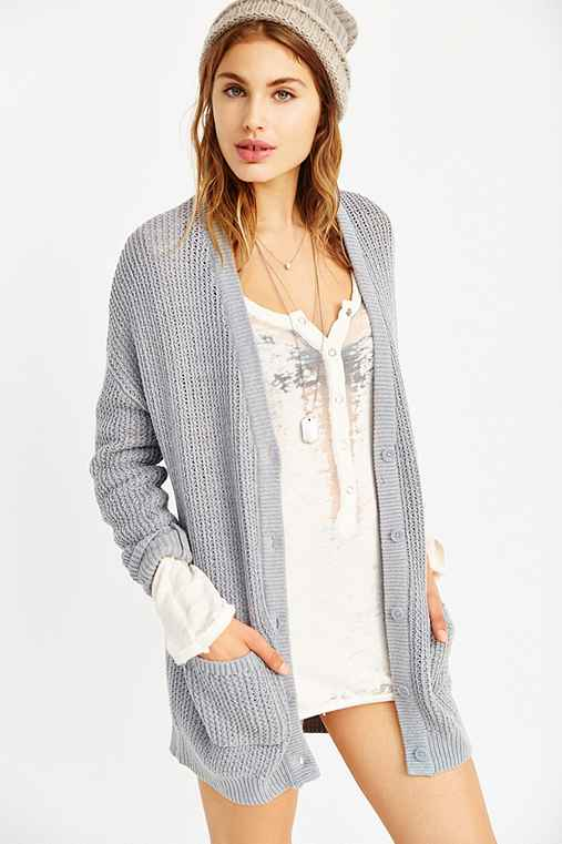 Bdg jessica cardigan sweater