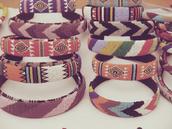 navajo,native,ethnic,bracelets,native american,brown jewels,orange jewels,black jewels,grey jewels,red jewels,yellow jewels,green jewels,purple jewels,jewels